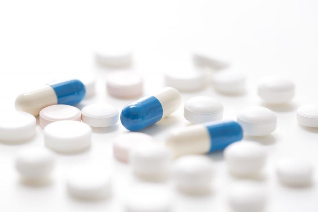 טיפול תרופתי אסור