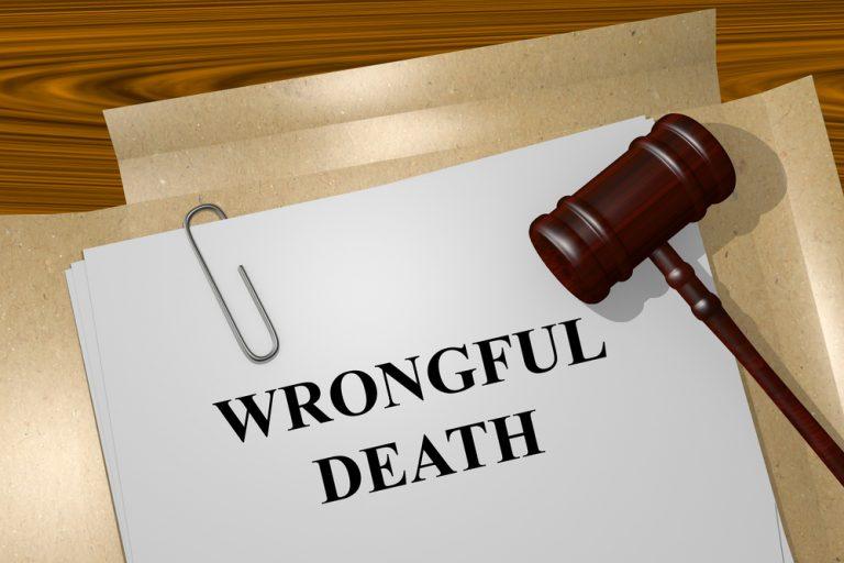 תביעה בשל מוות בניתוח