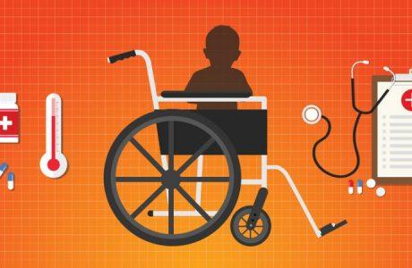 שיתוק מוחין בעקבות רשלנות רפואית