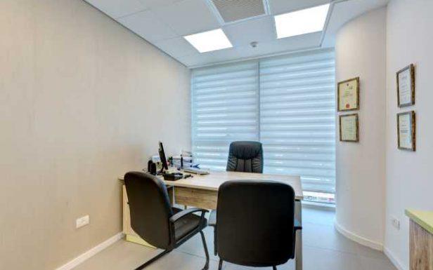צילום משרדו של עורך הדין אביחי דר מומחה לתביעות רשלנות רפואית