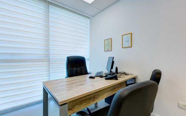 משרדו של עורך הדין אביחי דר מבני ברק